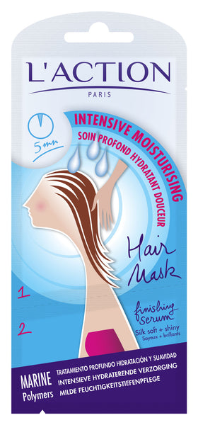 Intensive Moisturising Hair Mask
