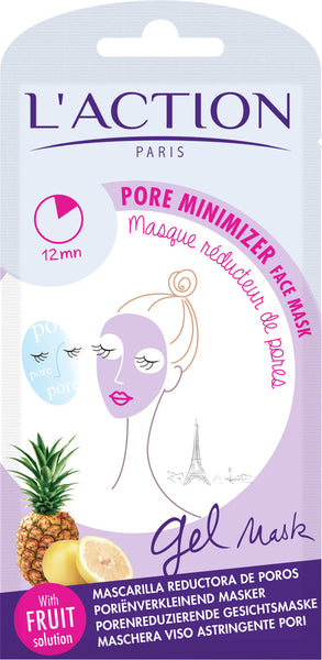 Pore Minimizer Mud Mask