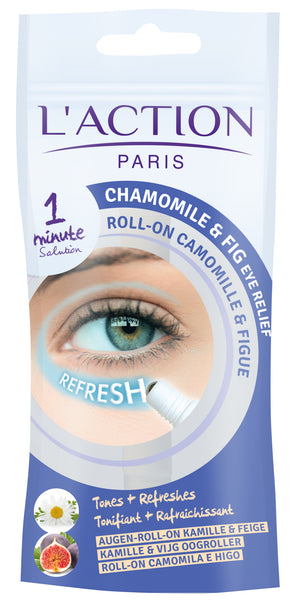 Chamomile & Fig Eye Relief