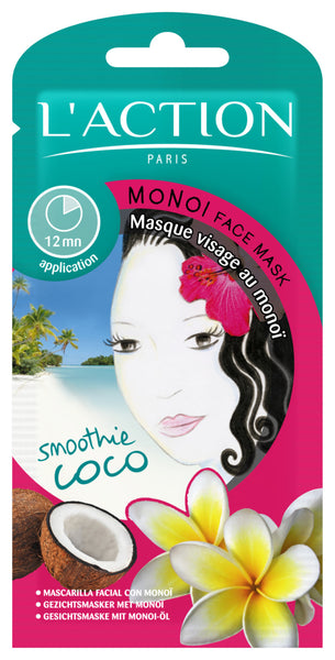Monoi Mud Mask