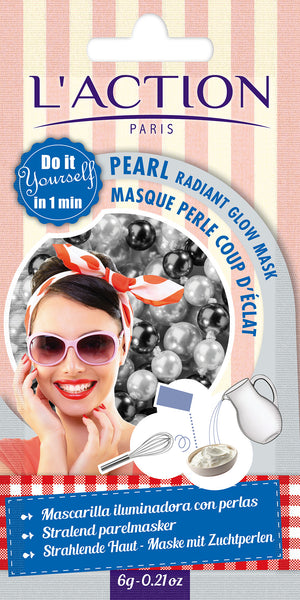 Pearl Radiant Glow Mask