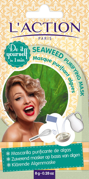 Seaweed Purifying Mask