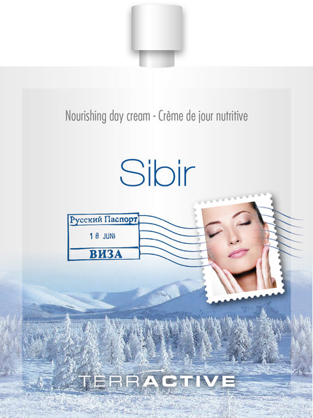 Siberian Day Cream - Sibir