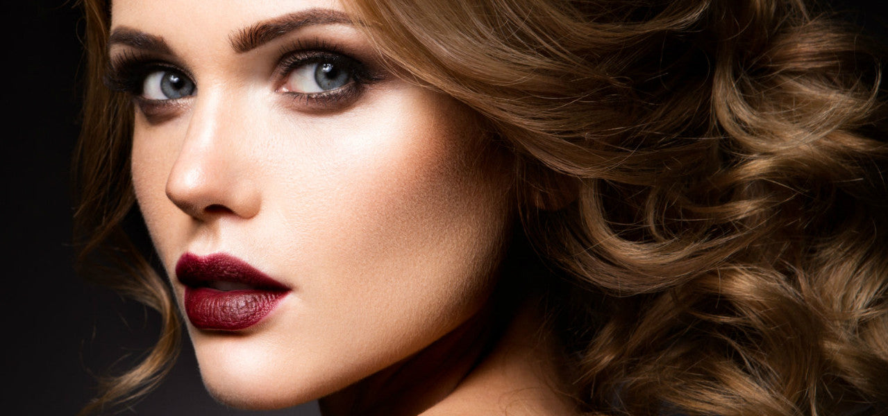 Beauty Products Lips, Face, Hair, Eyes & Nails