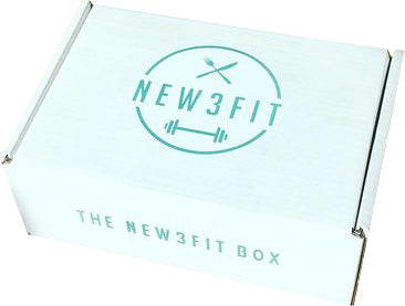 New3Fit Box