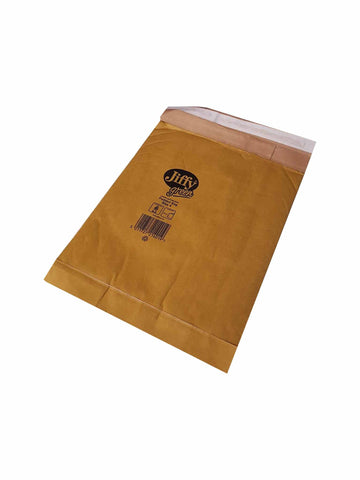 Jiffy Bag - Padded Envelopes - Alternative to Bubble Wrap Lined Envelopes