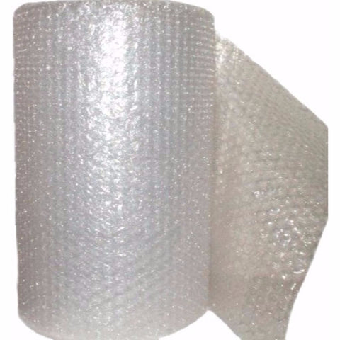 Bubble Wrap - Clear Bubblewrap - Various Widths and Lengths