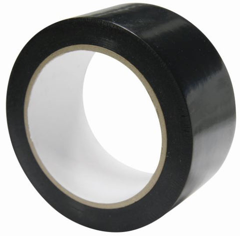 Black Packaging Tape