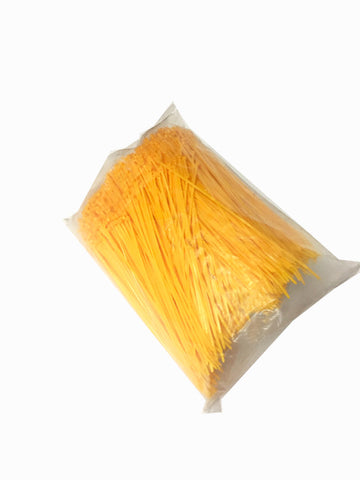 300mm x 3.6mm Cable Tie | Yellow