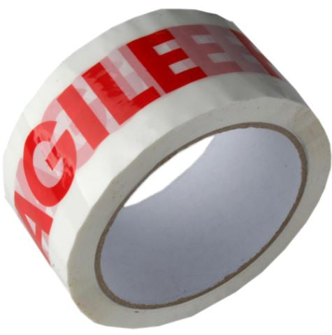 Fragile Packaging Tape