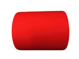 Label: RED 101 x 152mm (250 roll)
