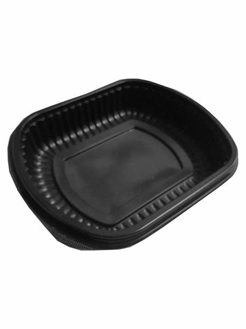 Meal Prep Containers (250) - Microwavable Food Packaging Containers