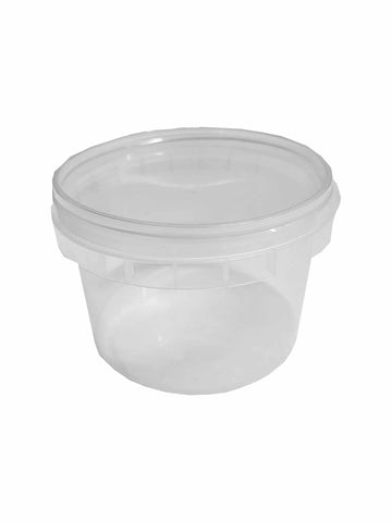 Plastic Food Containers - Food Packaging - Catering Disposables