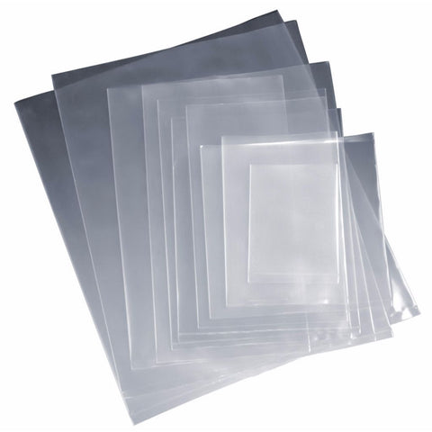 Poly Bag - X-Large (24 inch+) - Various Sizes and Quantities Available