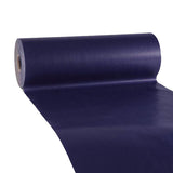 Wrapping Paper - Coloured Kraft Paper - Gift Wrapping (400mtrs) blue/purple