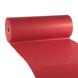 Wrapping Paper - Coloured Kraft Paper - Gift Wrapping (400mtrs) red