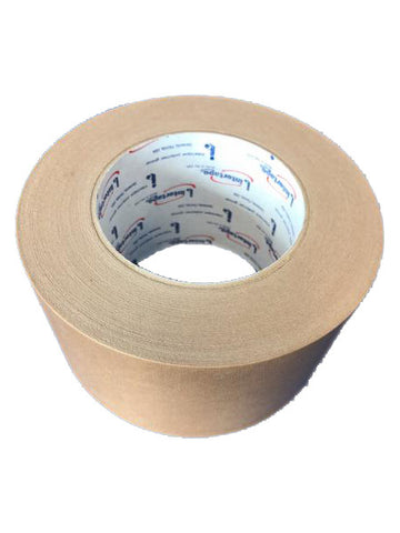 Tape: Brown Paper Self Adhesive 75mm x 50 Mtr
