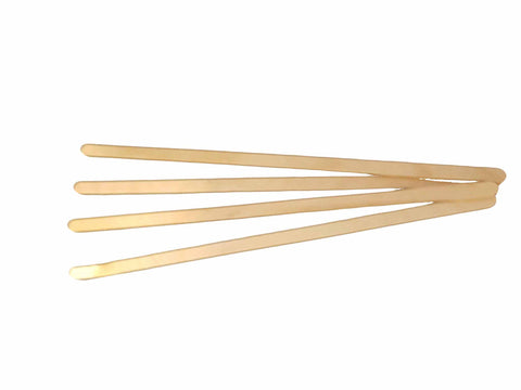 Wooden Stirrers (1000) - Food Packaging - Catering Disposables