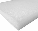 Foam: PE High Density Foam Sheets/Planks 1200mm x 2000mm x 25mm