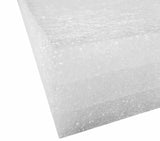 Foam: PE High Density Foam Sheets/Planks 1200mm x 2000mm x 50mm