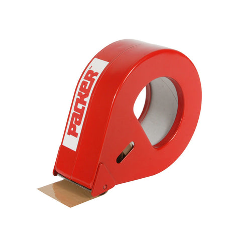 Metal 2 inch tape dispenser