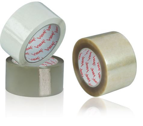 Packaging Tape - Plastic, Pressure Sensitive, Adhesive Tape