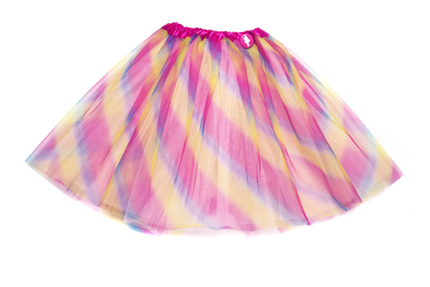 rainbow tutu cancer awareness products
