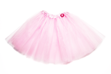 pink breast cancer awareness tutus