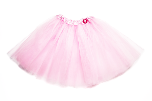 TEAM PACKAGE: 5 PINK TUTUS