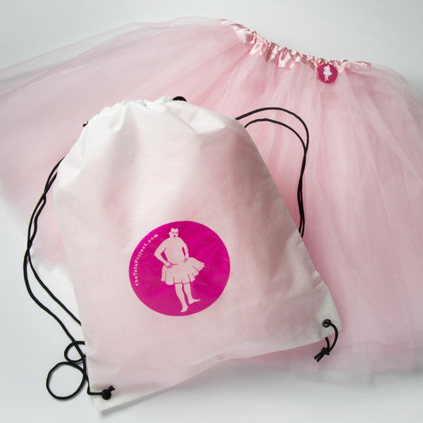 breast cancer awareness pink tutu