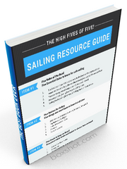Five of Fives Sailing Resource Guide