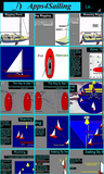Learn To Sail VOL 1 Sailing Lesson App for Android, Samsung, Kindle Fire