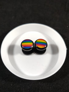 Candied Custom Ear Plugs