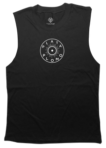 BACK OF THE BULLET | GIRLFRIEND WOMENS TANK TOP - Plata O Plomo LA