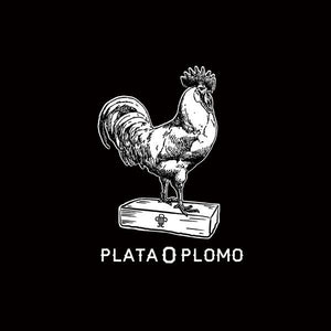 THE CHICKEN ON A BRICK | WOMENS LONGSLEEVE - Plata O Plomo LA