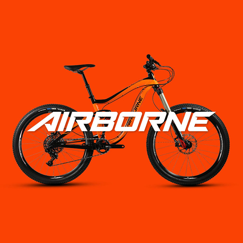 Airborne Bicycle Co