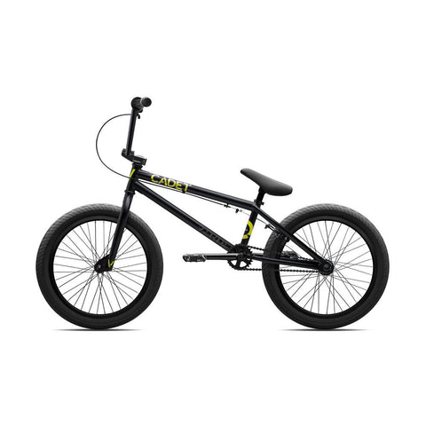Verde Bikes – System Cycle