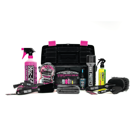 Muc-Off Ultimate Kit