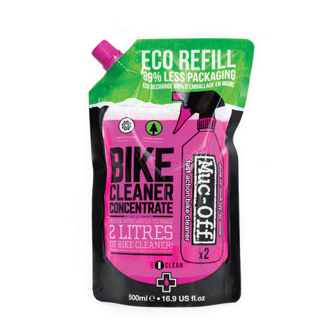 Muc-Off Nano Tech Bike Cleaner Concentrate