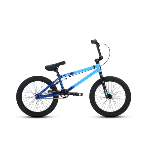"2019 DK Aura 18"" in dark blue/light blue"