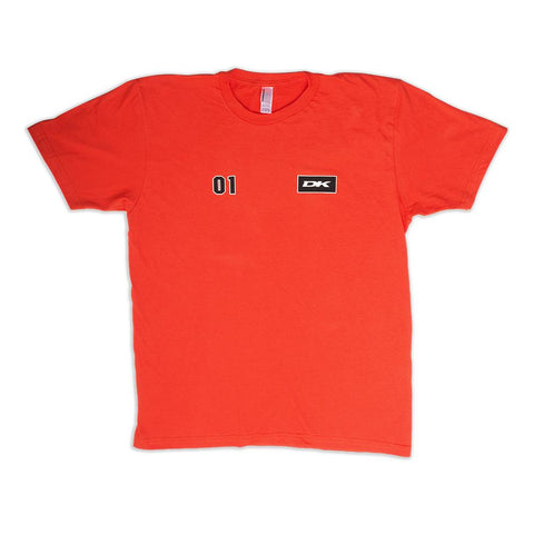 DK Charger Tee