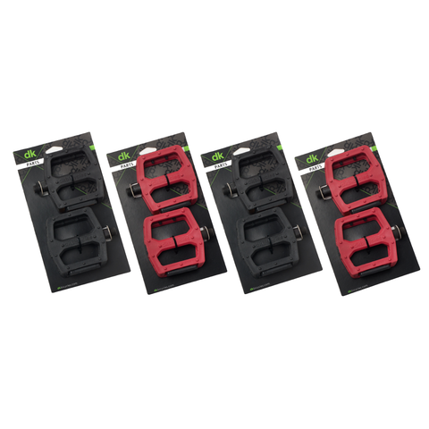DK Pedal Pack
