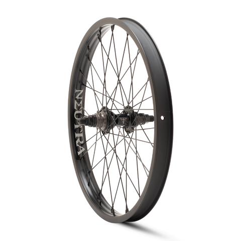 "Verde Neutra 20"" rear wheel"