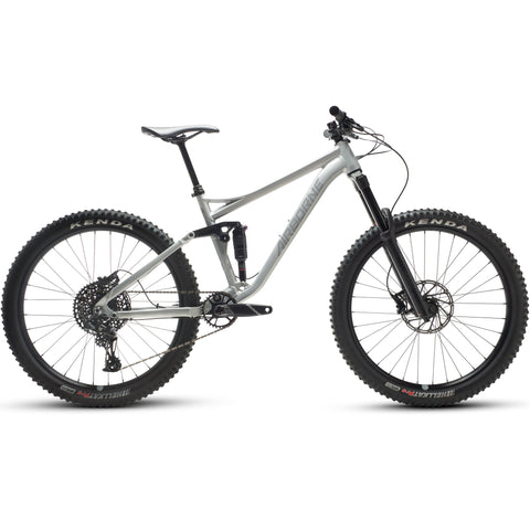 "Airborne Plague 29"" Full Suspension Enduro MTB"