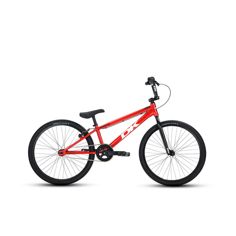 "2019 Sprinter Cruiser 24"" in red"