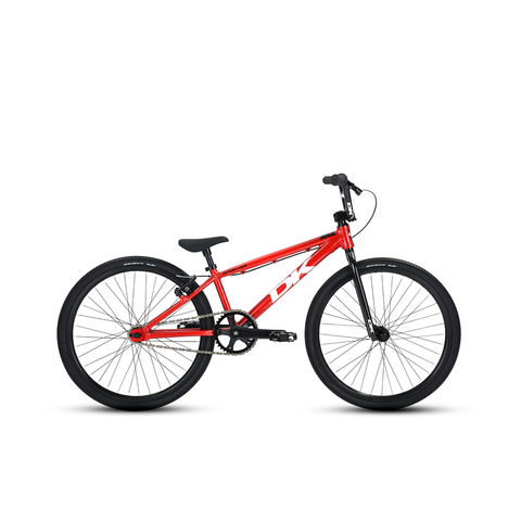 "2019 DK Sprinter Junior 20"" in red"