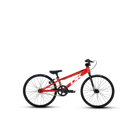 "2019 DK Sprinter Micro 18"" in red"