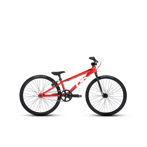 "2019 DK Sprinter Mini 20"" in red"