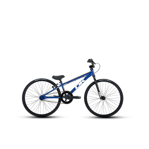 "2019 DK Swift Mini 20"" in blue"