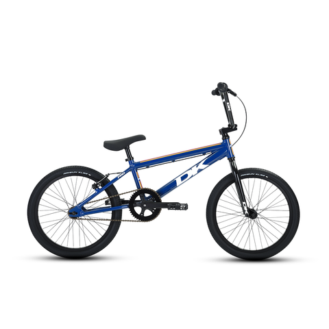 "2019 DK Swift Pro 20"" in blue"